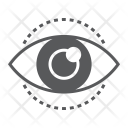 Vision Development Business Icon