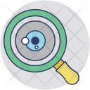 Vision Sight View Icon