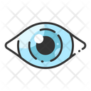Vision View Look Icon