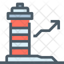Vision Light House Icon