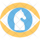 Strategic Vision Mission Icon