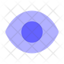 Vision View Watch Icon