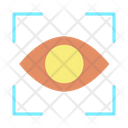 Ivision Vision Eye Icon