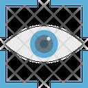 View Vision Focus Icon