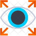 Vision Earnings View Icon