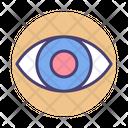 Vision Goal Aim Icon