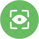 Vision Focus Visible Icon