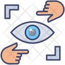 Vision Visionary Eye Icon