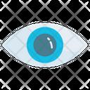 Eye Opportunity Vision Icon