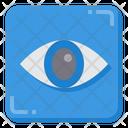 Vision Focus View Icon