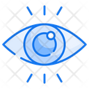 Vision Optical View Icon