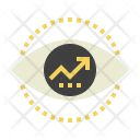 Vision Company Business Icon