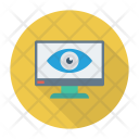 Vision Eye Review Icon