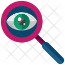 Search View Vision Icon