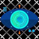 Drone Vision View Icon