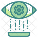 Vision Automation Icon