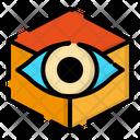 Vision Design Icon