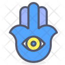 Vision Jew Seer Sight Icon