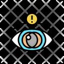 Vision Stroke Vision Problem Vision Icon