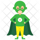 Vision Superhero Superhero Cartoon Comic Superhero Icon