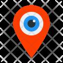 Visit Place Icon