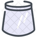 Visor Mask Protection Icon