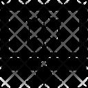 Visual Design Icon