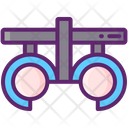 Trial Frame Icon