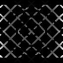 Visualisation Icon