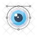Visualization Marketing Analytics Icon