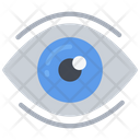 Visualisation Sight Information Icon