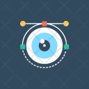Visualization Image Vision Icon