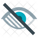 Visually Impaired Icon
