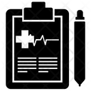 Vitals Sheet Icon