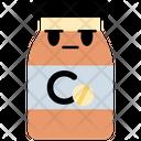 Vitamin C Icon