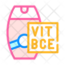 Vitamin Sunscreen Bce Icon