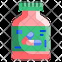 Vitamins Icon