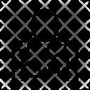Vitiligo Problem Icon