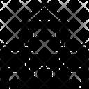 Vittoriano Icon