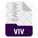 Viv file Icon