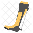 Vive Leg Tracker Icon