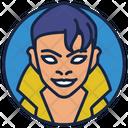 Vixen Cartoon Character Character Marvel Icon