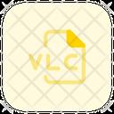 Vlc File Icon
