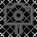 Vlog Icon