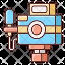 Vlogging Camera Video Camera Movie Camera Icon