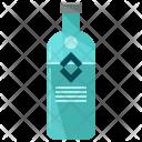 Vodka Bottle Alcohol Icon