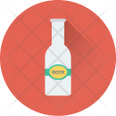 Vodka Bottle Icon