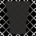 Vodka Glass Icon