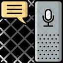 Voice Assistant Icon