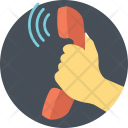 Voice Call Icon